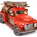 FO85039 Guillermo Forchino The Fire Engine 13