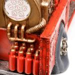 FO85039 Guillermo Forchino The Fire Engine  11