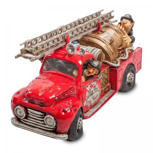 Guillermo-Forchino-The-Fire-Engine