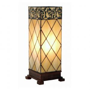 5LL-1139 Tiffany windlicht