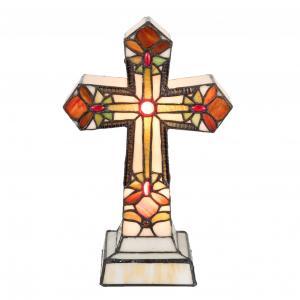 Tiffany kruis 5LL-5189