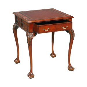33758l - bc square side table leather top mlsp abrn sfd2 1