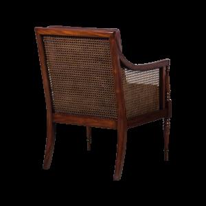 33173 - easy chair em abrn sfd4