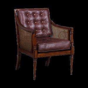 klassieke fauteuil 33173