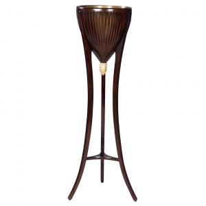 plantstand tall amberre 31931