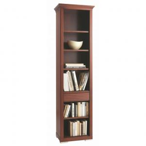 boekenkast smal luna selva 8232