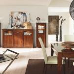 Kersen meubelen Luna Selva dressoir