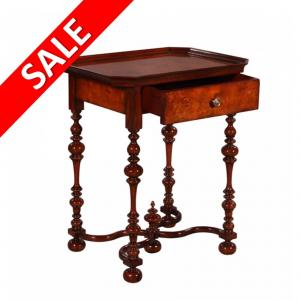 French Side Table Printemps SALE