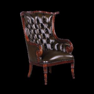 31360 - fireside chair model a em agrn - 2 sfd 1