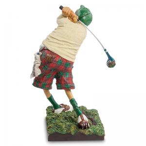 Guillermo-Forchino-The-Golfer-3-1