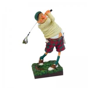 Guillermo-Forchino-The-Golfer-4-1