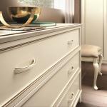 witte commode slaapkamer
