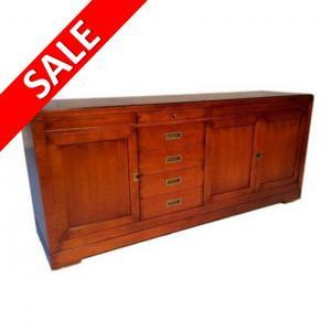 dressoir kersenhout modena sale