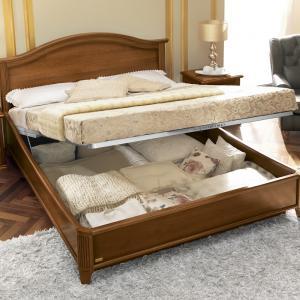 opbergsysteem voor bed