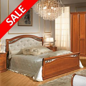 bed kersenhout klassiek sale
