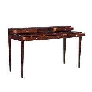 33566 - writing table a la moda special finish sfd2