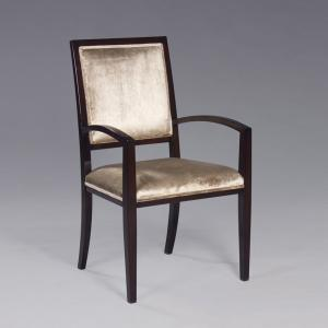 Arm Chair a La Moda 33567-6