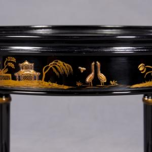 33800-Chinoserie-Side-Table-Round-CHINOISERIE-BLACK-2