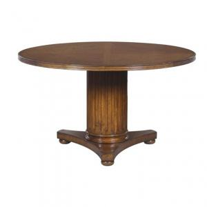 34627-omd round table oak