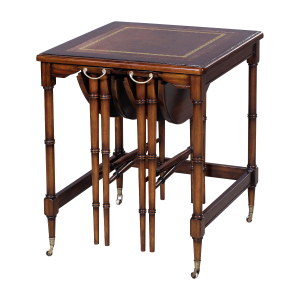 31512l - table set nesting