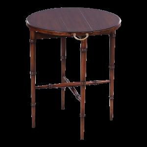 31512l - table set nesting group 3 pcs leather top sfd5
