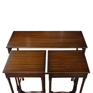 33040 set of three table em sfd5