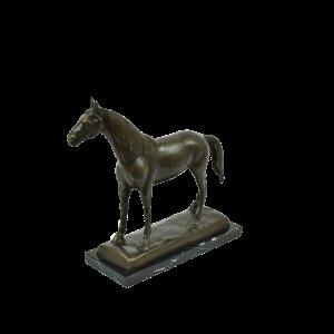 a1511-ac horse marble base sfd3