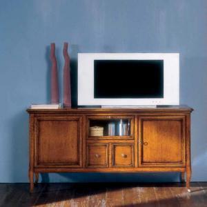 TV meubel klassiek noten 726