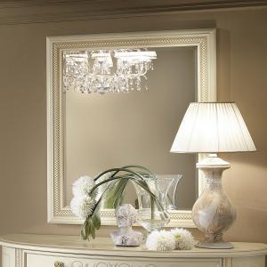 spiegel wit siena