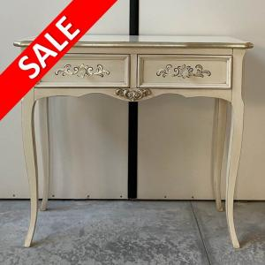 console sidetable wit sale 132