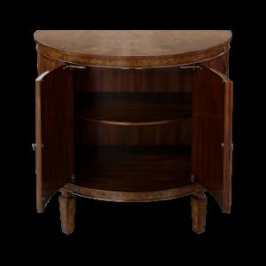 33013 demilune cabinet em sfd2