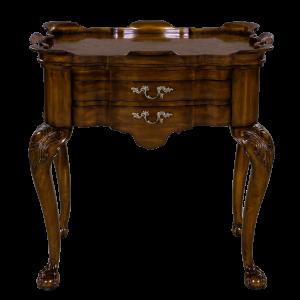 34594 - tea table with tray em sfd1
