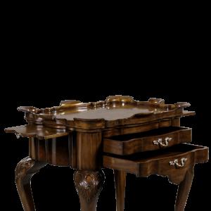 34594 - tea table with tray em sfd3