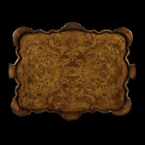 34594 - tea table with tray em sfd4