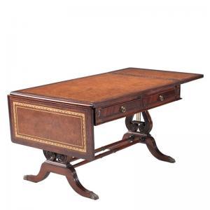 Coffee Table Drop Leaf 31513