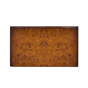 33475l - commode bachelor small burl bs abrn sfd5 1