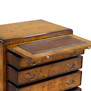 33475l - commode bachelor small burl bs abrn sfd4 1