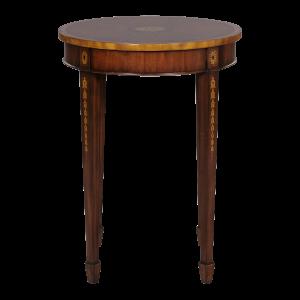 33426 - hepplewhite side table em sfd1