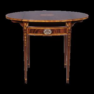 34241 - pembroke drop leaf table em sfd - 3