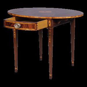 34241 - pembroke drop leaf table em sfd - 4