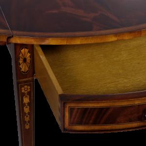 34241 - pembroke drop leaf table em sfd - 5