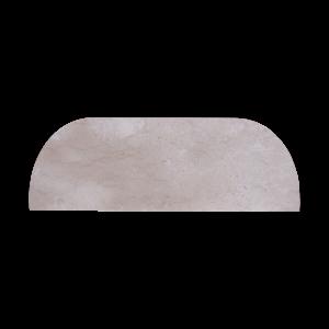 33444 - louis console desserte em cream marble sfd5