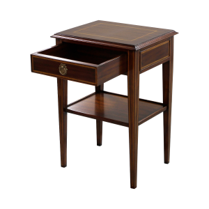 34785 - lamp table rectangular em sfd 3
