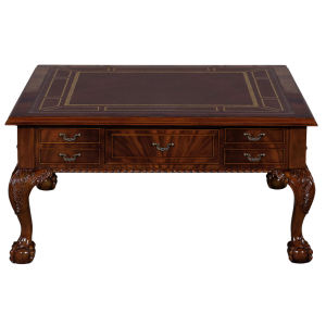 33323l bc square coffee table 100cm