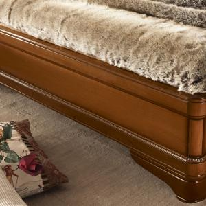 noten bed klassiek italiaans