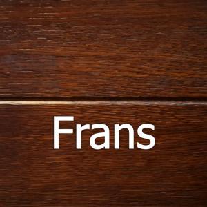 Kleurstaal Frans