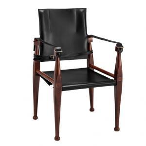 Bridle Chair MF122B-Angle