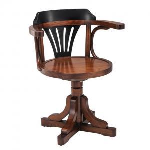Pursers Chair MF081-Angle