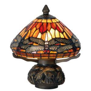 Tiffany tafellamp klein 9295