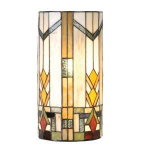 Tiffany wandlamp 9907